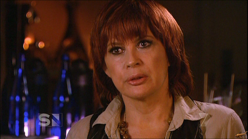 Check Out The Latest Tweets >> Chrissy Amphlett on Sunday Night