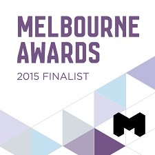 2015 Melbourne Awards